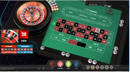 online casino tip